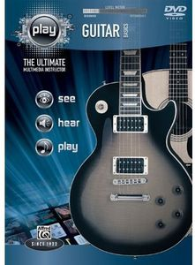 Alfred's Play Series Guitar Basics