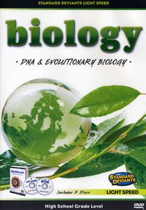 DNA & Evolutionary Biology