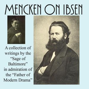Mencken on Ibsen