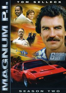 Magnum, P.I.: Season Two