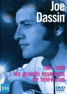 Ses Plus Grands Momnets de Television 1965 1980 [Import]