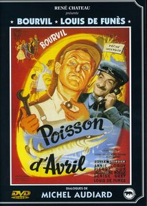 Poisson D Avril [Import]