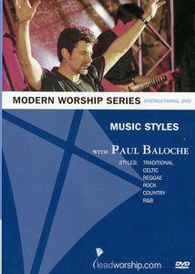 Music Styles: Music Styles