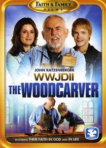 WWJD II: The Woodcarver