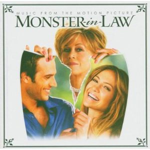 Monster-in-Law (Original Soundtrack) [Import]