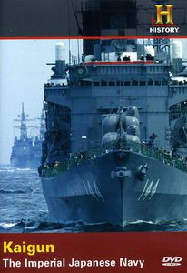 The Imperial Japanese Navy: Kaigun