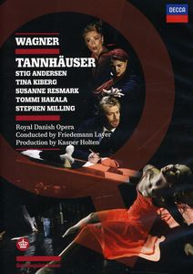 Tannhauser [Import]