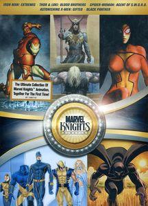 Marvel Knights Gift Set
