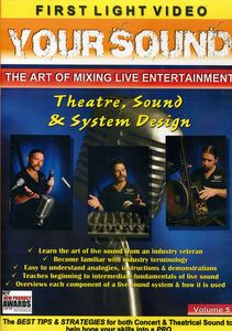 Theatre Sound and System