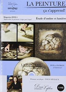 La Peinture Ca S'apprend-Echalotes Et Artichauts [Import]