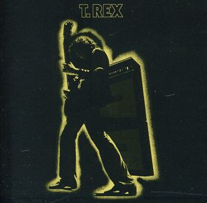 Electric Warrior , T. Rex