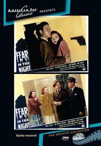 Fear in Night