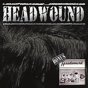 Headwound & Looks Good It Is