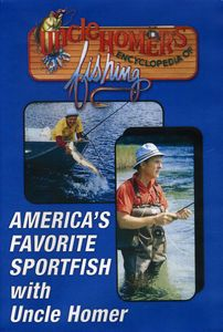 America's Favorite Sportfish