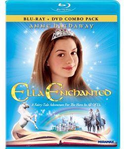 Ella Enchanted , Anne Hathaway