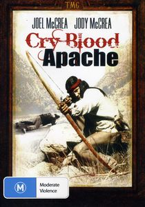 Cry Blood Apache [Import]