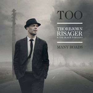 Too Many Roads [Import] , Thorbjorn Risager