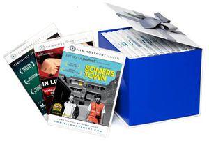 English Language Gift Box
