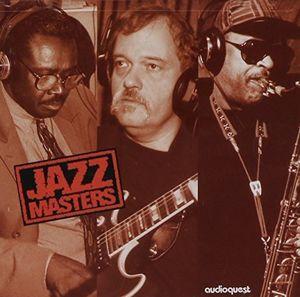 Jazz Masters /  Various