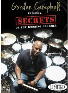Campbell, Gorden: Presents Secrets of the Working