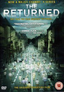 Returned (2012) [Import]