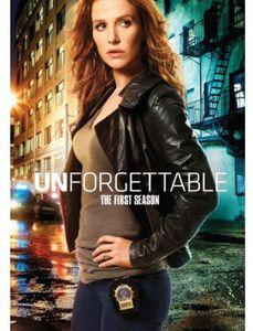 Unforgettable: Season One , Poppy Montgomery