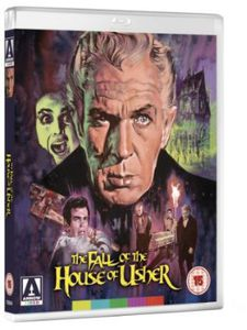 Fall of the House of Usher [Import]