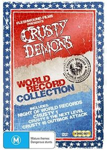 Crusty Deamons: World Record Collection [Import]