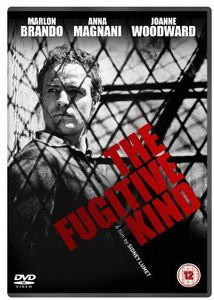 Fugitive Kind [Import]