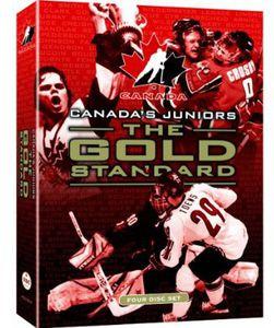 Canada's Juniors: Gold Standard [Import]