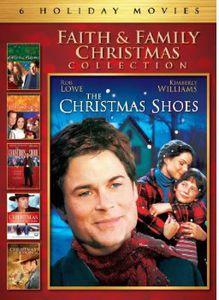 Faith & Family Christmas Collection