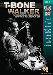 Walker, T-Bone: T-Bone Walker 42
