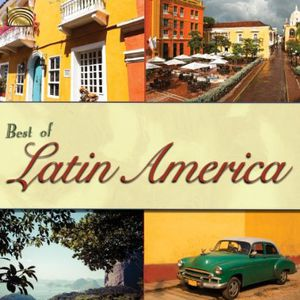 Best of Latin America /  Various