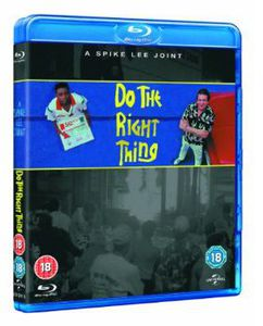Do the Right Thing [Import]
