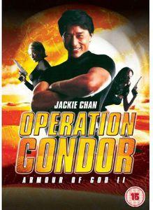 Operation Condor [Import]