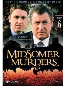 Midsomer Murders: Series 6