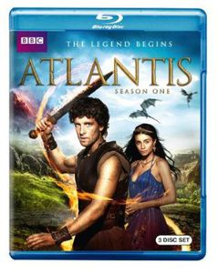 Atlantis: Season One , Jack Donnelly