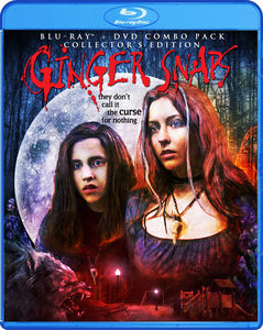 Ginger Snaps: Collector's Edition