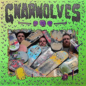 Gnarwolves [Import] , Gnarwolves