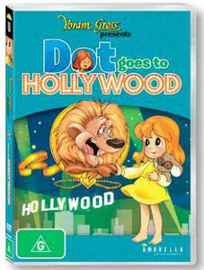 Dot Goes to Hollywood [Import]