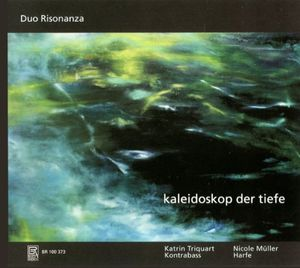 Kaleidoskop Der Tiefe