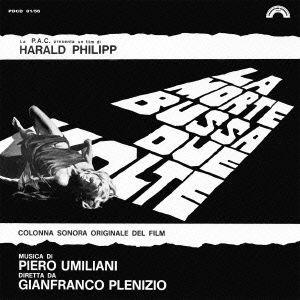 La Morte Bussa Due Volte (Original Soundtrack) [Import]