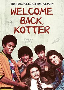 Welcome Back Kotter: The Complete Second Season