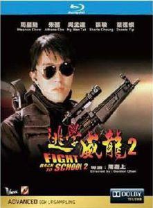 Fight Back to School II (1992) [Import]