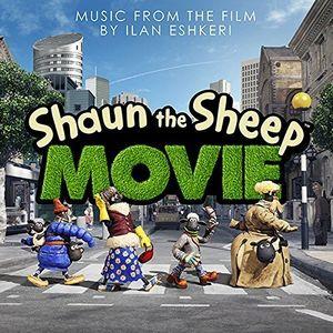 Shaun the Sheep Movie (Original Soundtrack)