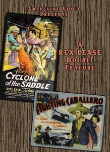 Cyclone of the Saddle (1935) /  Fighting Caballero (1935)
