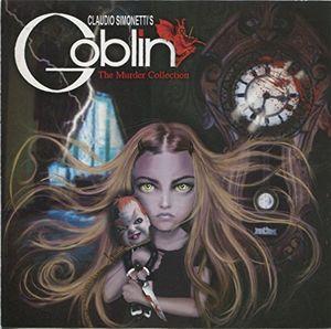 Goblin: The Murder Collection (Original Soundtrack) [Import]