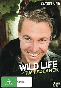 Wild Life of Tim Faulkner Season 1 [Import]