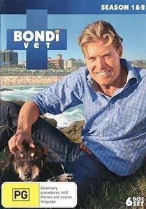 Bondi Vet-Series 1 & 2 [Import]
