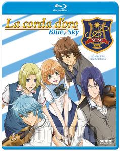 La Corda D'oro - Blue Sky: Season 2